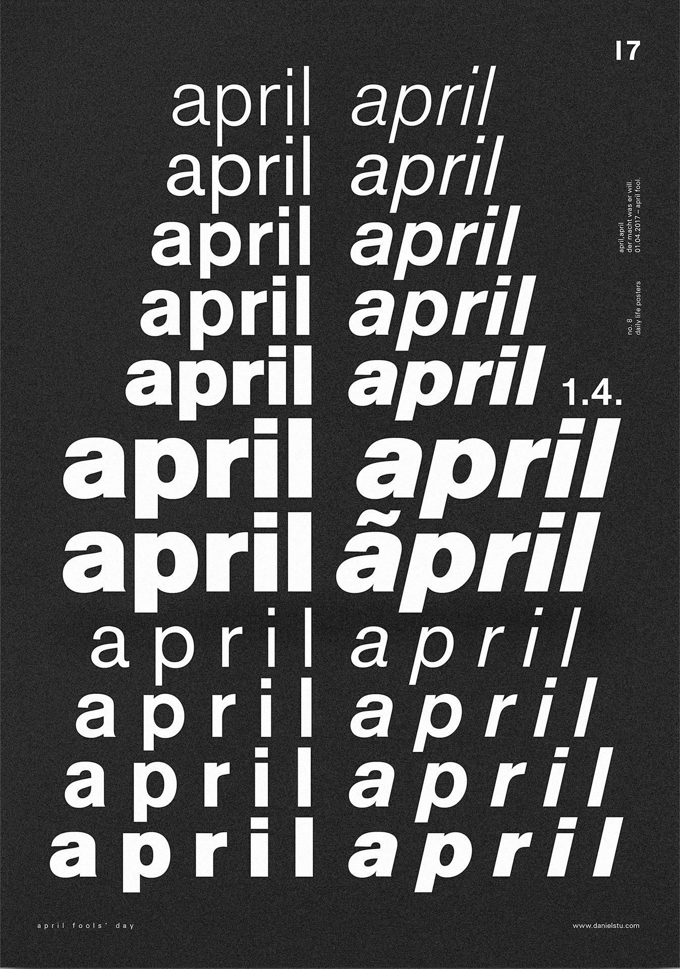April-April