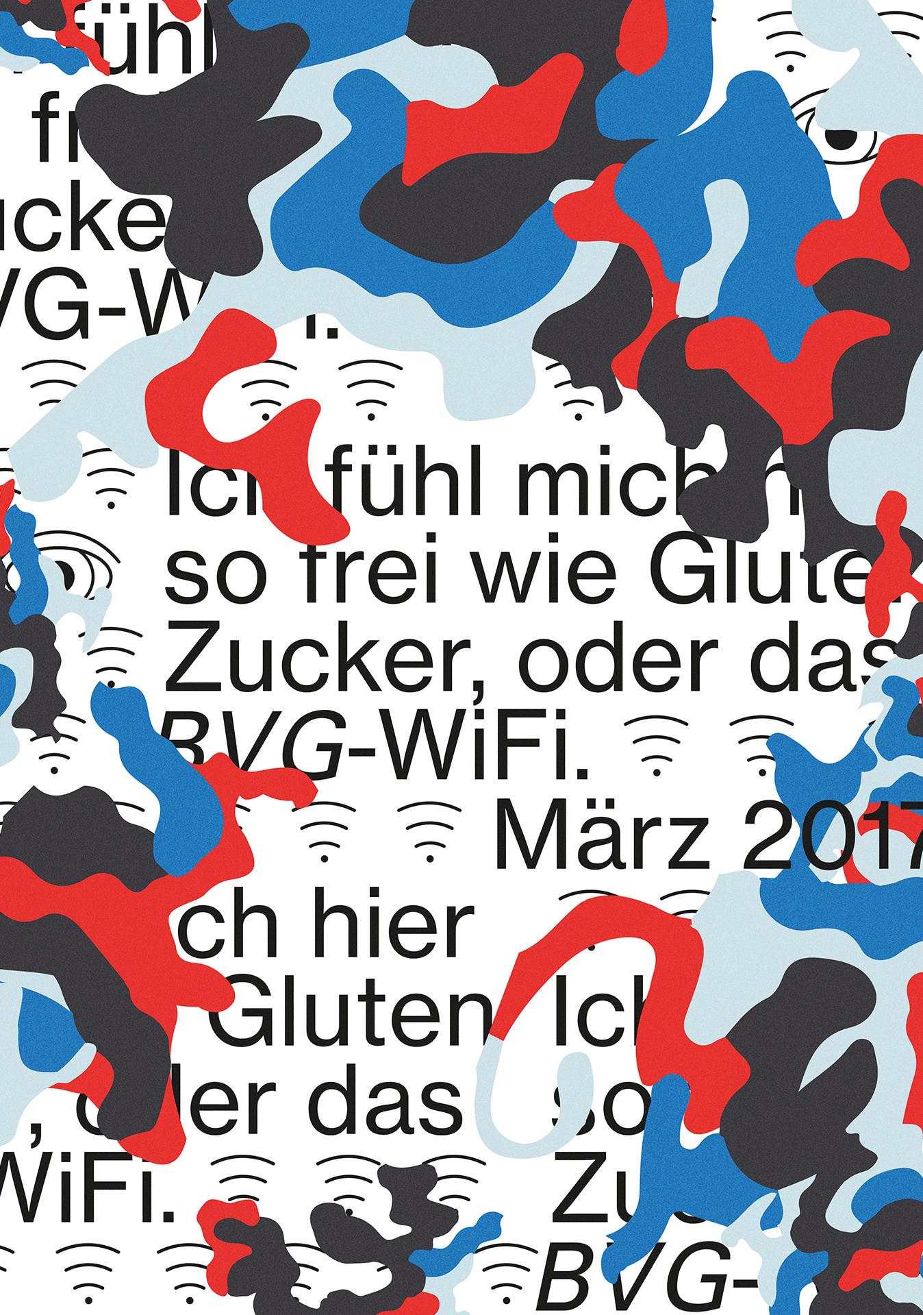 BVG Free Wifi