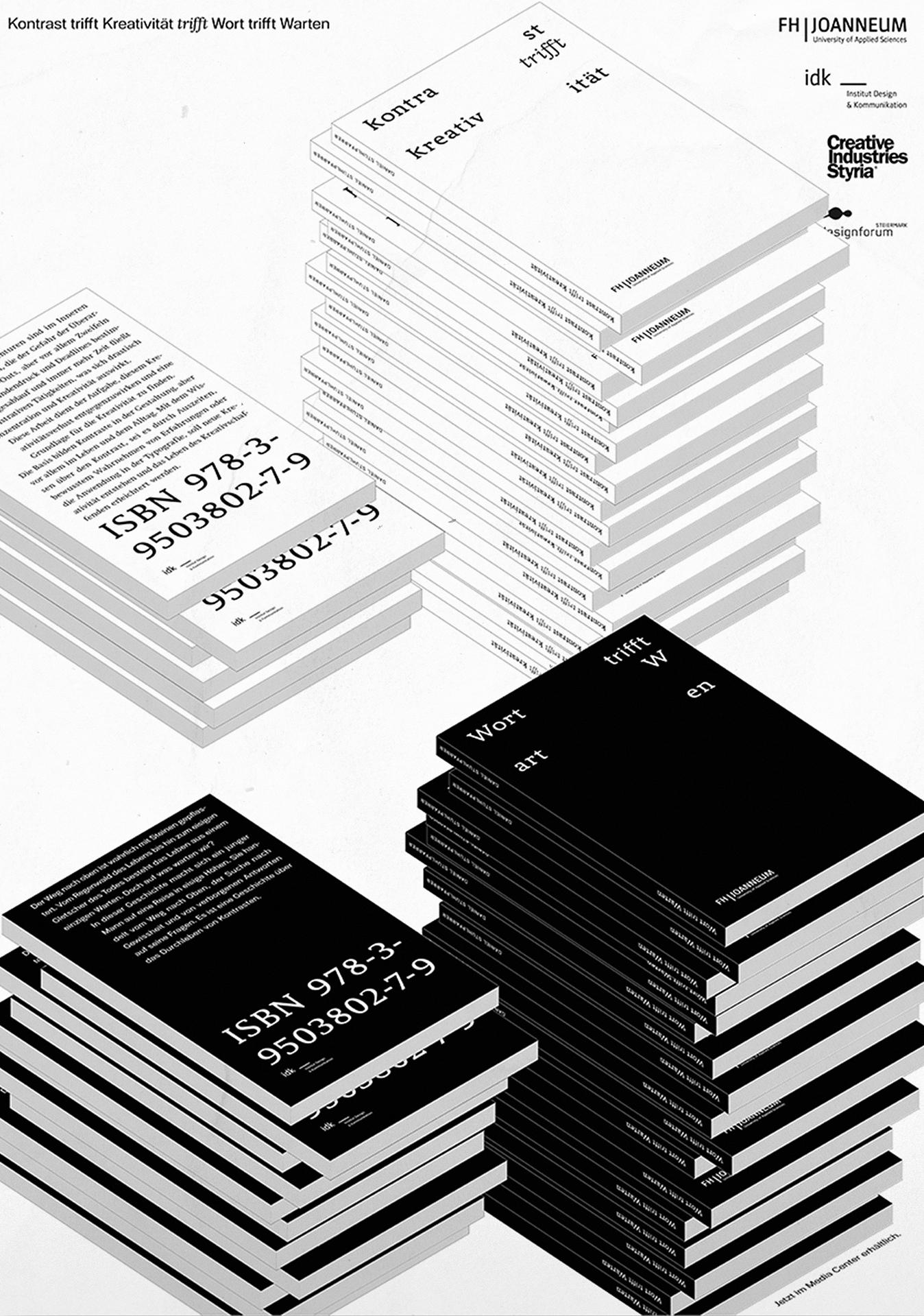 Bookpresentation Posterseries 3
