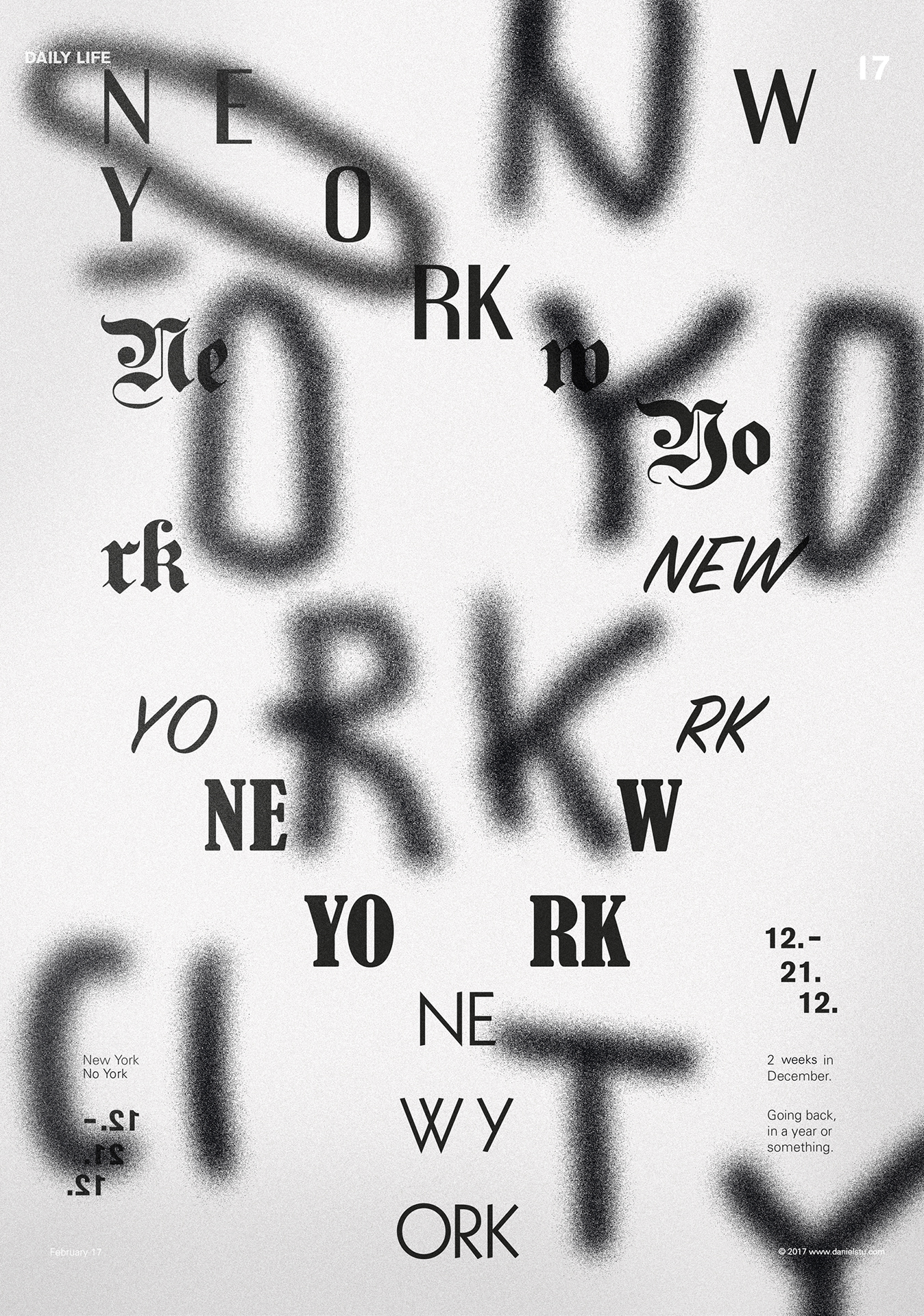 Daniel-Stuhlpfarrer_Visual-Communication_Graphic-Design_Poster_No-New-York-City