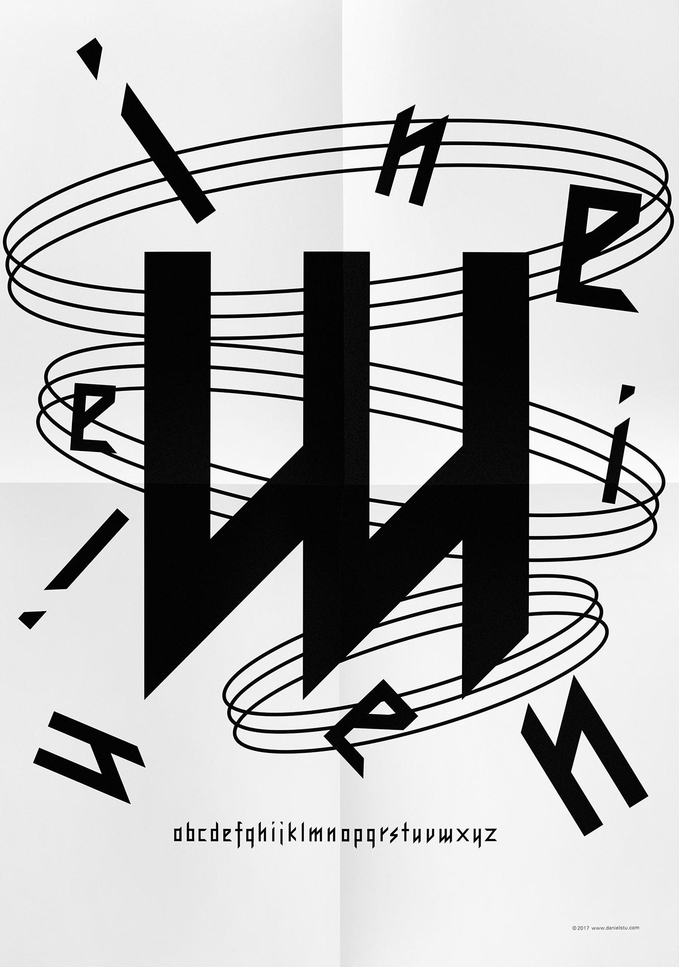 Daniel-Stuhlpfarrer_Visual-Communication_Graphic-Design_Poster_Wiener-Theater-Vienna-2