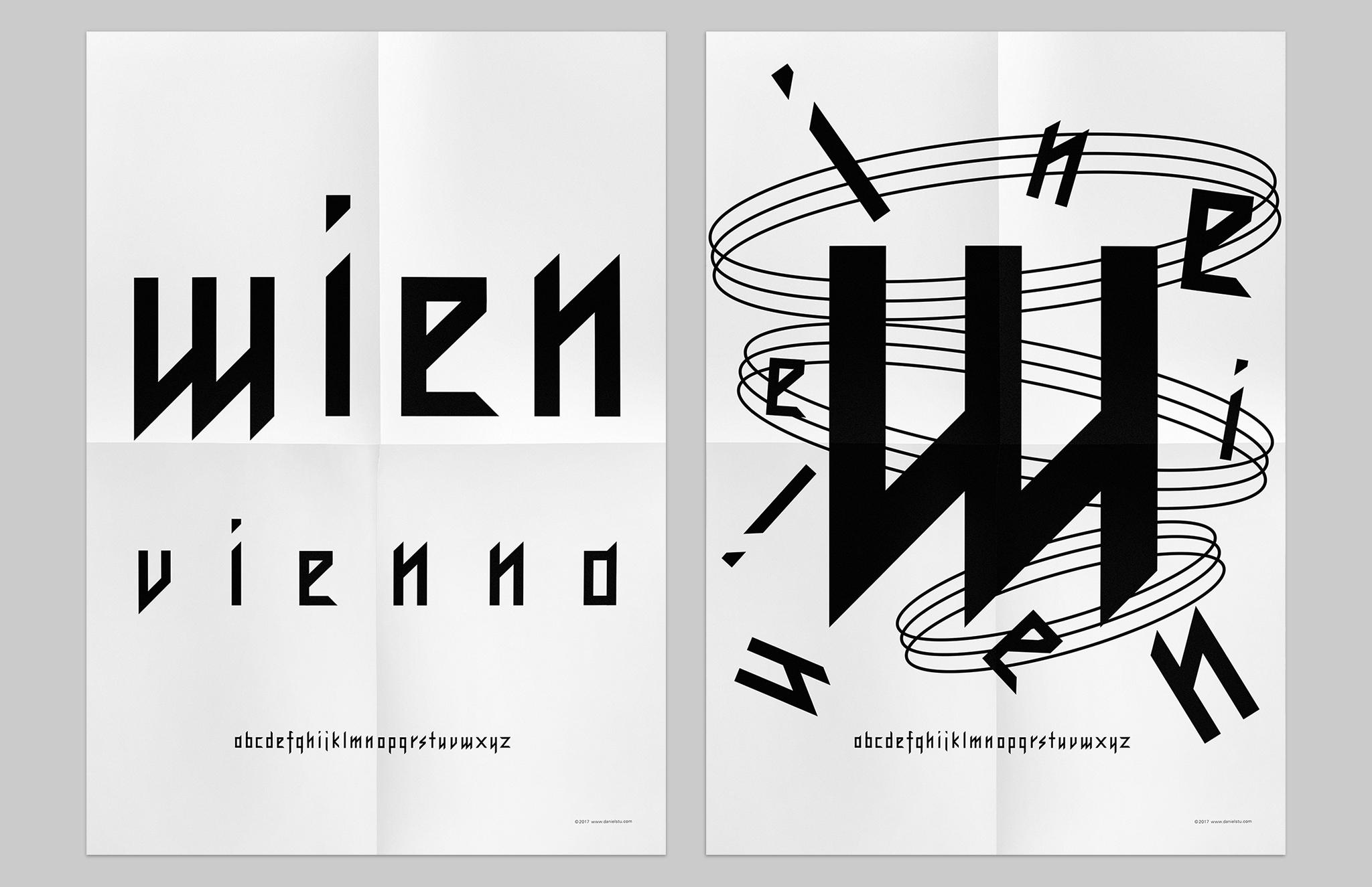 Daniel-Stuhlpfarrer_Visual-Communication_Graphic-Design_Poster_Wiener-Theater-Vienna_Overview-2