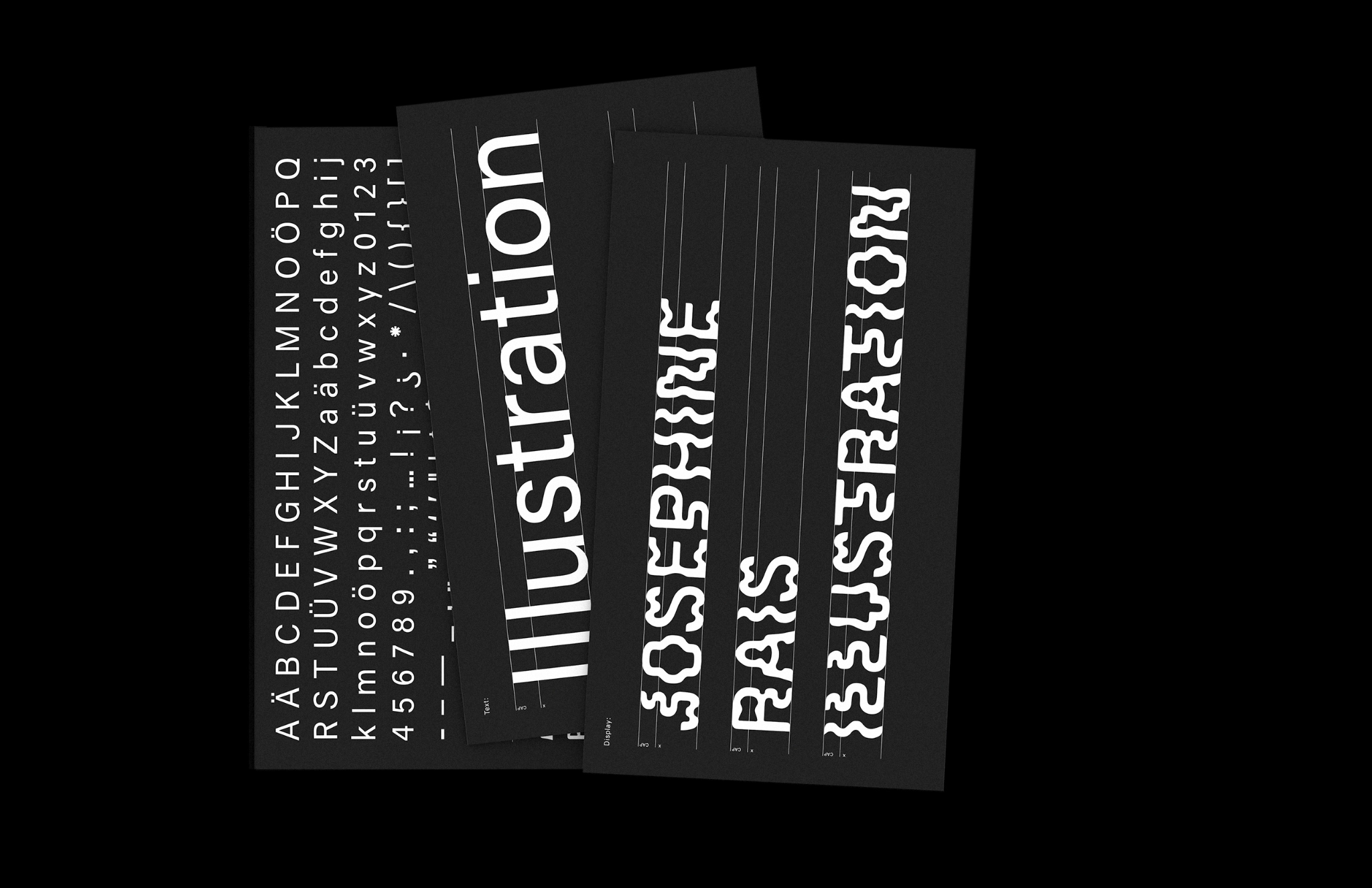Daniel-Stuhlpfarrer_Visual-Communication_Graphic-Design_Typeface_Zuckerl-Variable-Font_Typeshowing-2