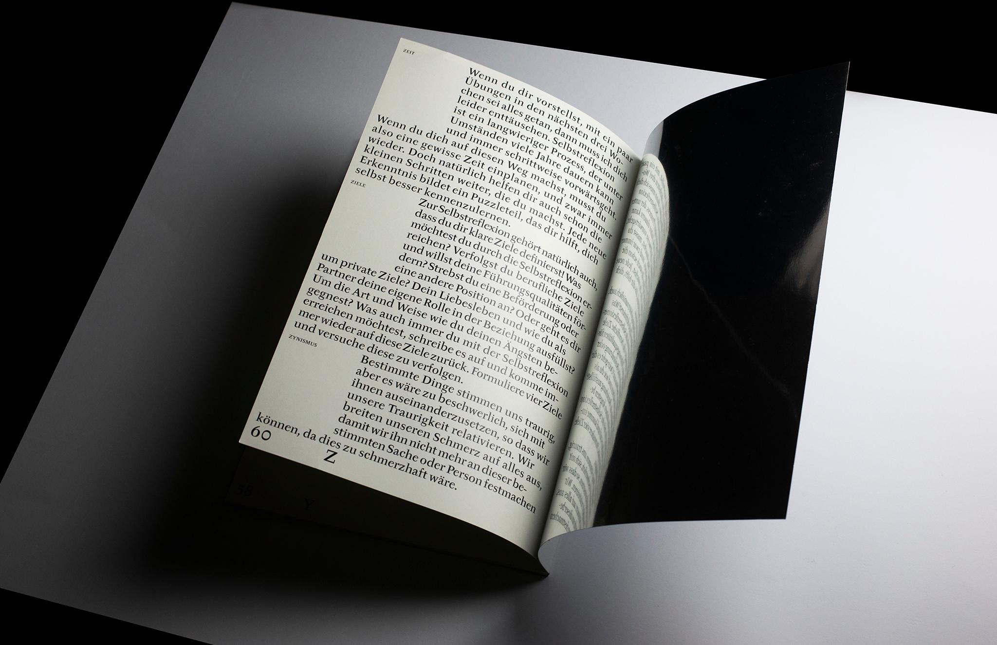 Reflexikon Book Z