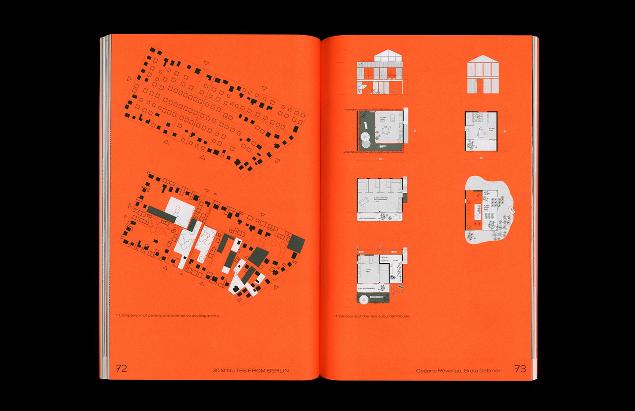Protocol Nr.11 – Magazin für Architektur im Kontext Plan