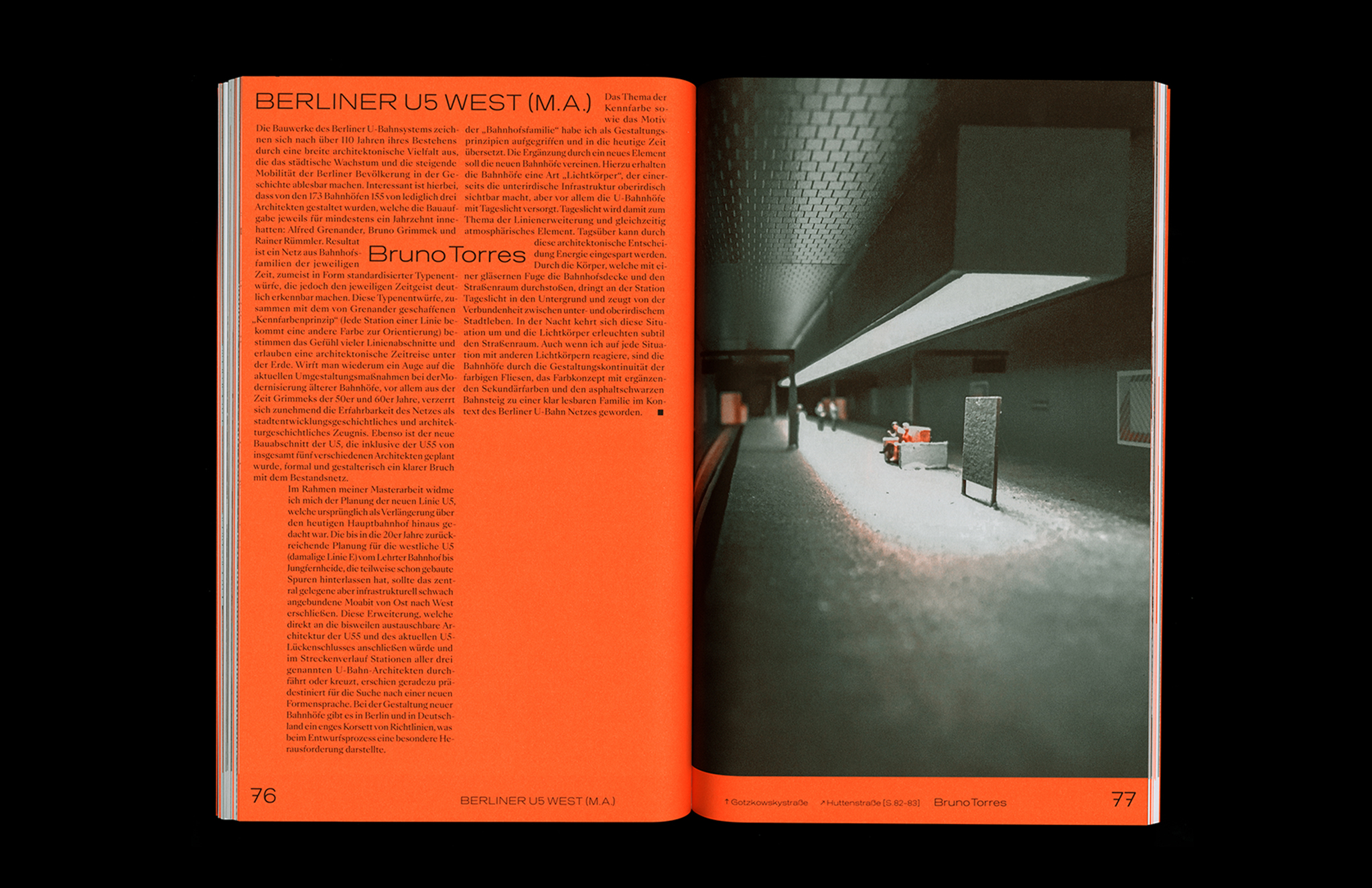 Protocol Nr.11 – Magazin für Architektur im Kontext Photo