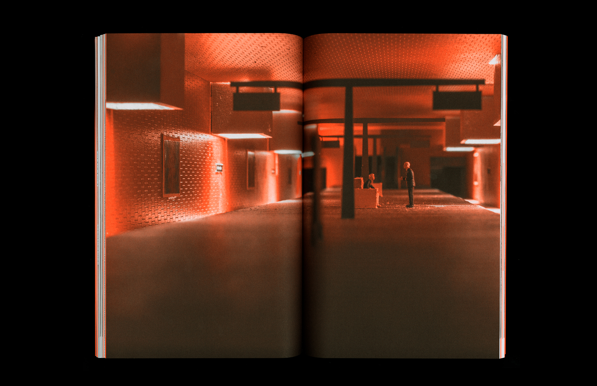 Protocol Nr.11 – Magazin für Architektur im Kontext Photo
